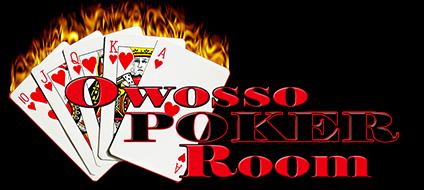 Owosso's Premier Poker Room